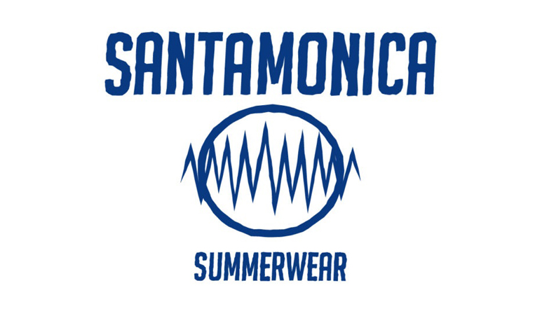 SANTAMONICA SUMMERWEAR